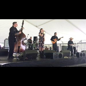 Arlington Roots Band | Kiti Gartner & The Deceits