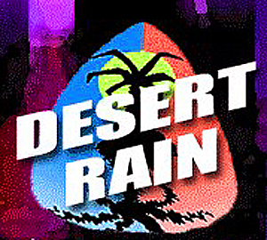 Desert Rain - Jam Band - Sterling, CT