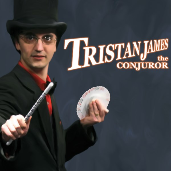 Tristan James - Magician - Kingston, RI