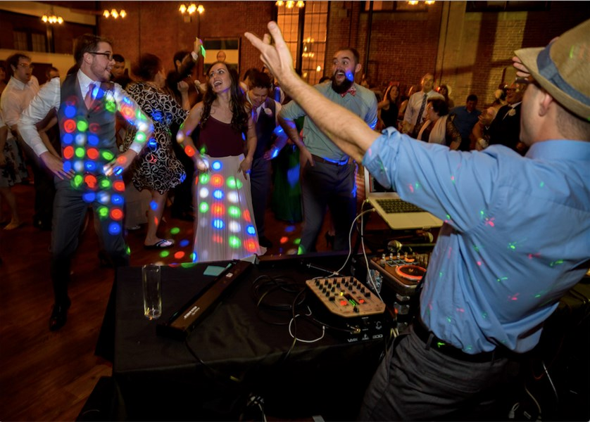 DJ Boots Entertainment - Event DJ - Waltham, MA