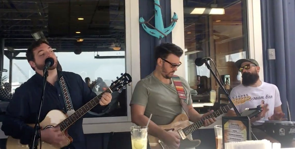 Nicholes & Dimes - Acoustic Duo - Red Bank, NJ