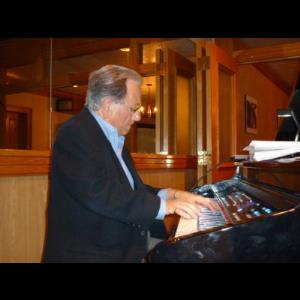 Claridge Pianist | Paul Cohen