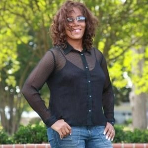 Lexington R&B Singer | Carol Hardwick