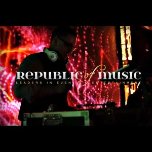 Chula Vista Event DJ | Republic of Music