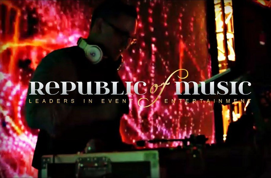Republic of Music - Event DJ - San Diego, CA