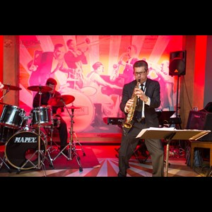Wilmington, NC Jazz Band | Jim Ferris Trio