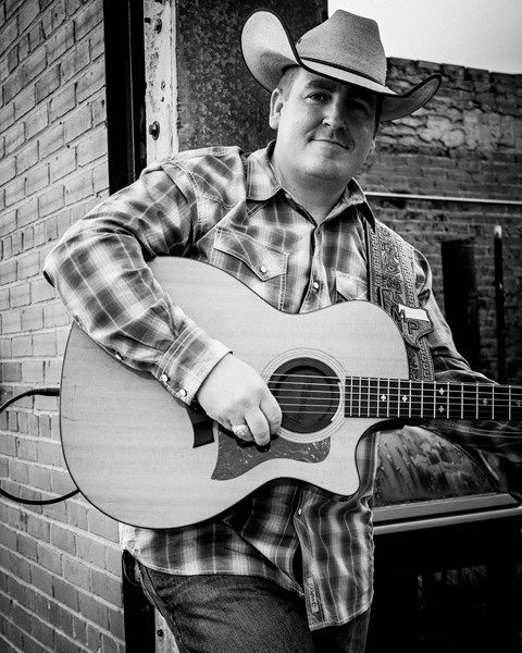 Michael Player - Country Band - Willis, TX