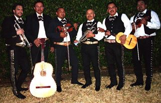 Mariachi real morelos dallas - Mariachi Band - Garland, TX