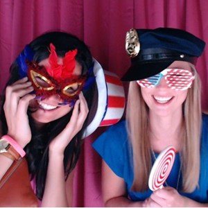 Worcester Party Inflatables | Uptown Photo Booth Company