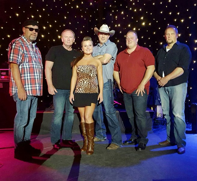 StampedePA - Country Band - Pittsburgh, PA