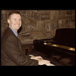 Verona Pianist | Chris Ott - Pianist