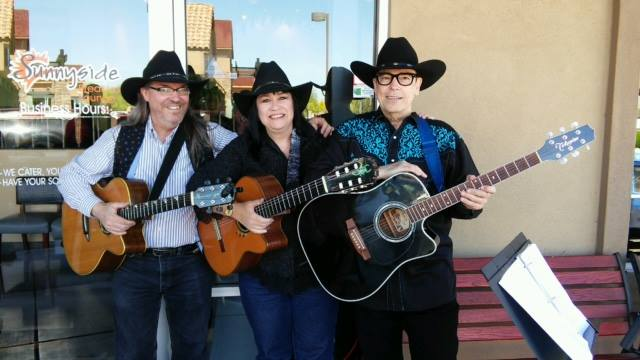The Sand Pigeons - Americana Band - Mesa, AZ