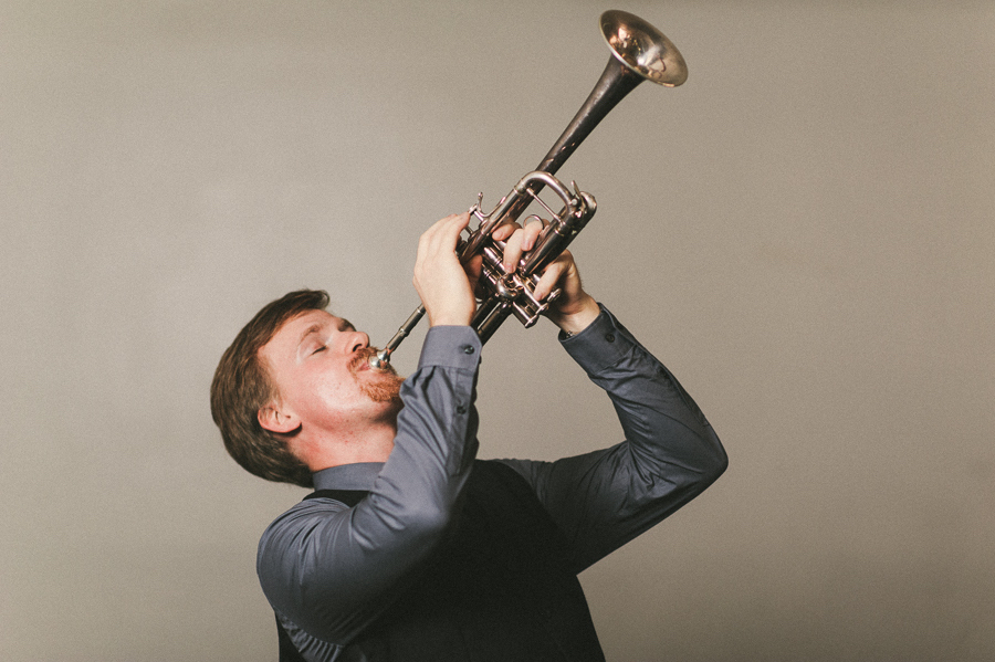 Jacob A. Dalager - Classical Trumpet Player - Silver Spring, MD