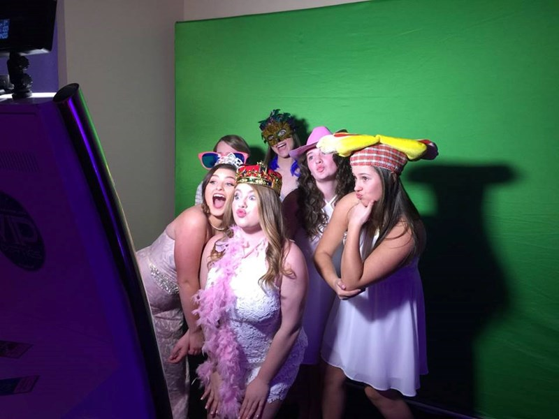 VIP Parties (Photo Booth, Zap Shot, Lights, Lounge - Photo Booth - Northport, NY