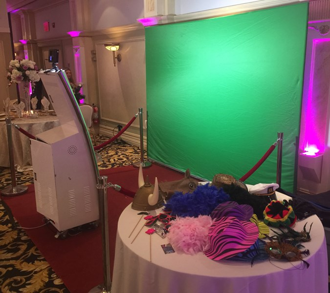 Photo Booth, Green Screen, Zap Shots & Lounge - Photo Booth - Northport, NY