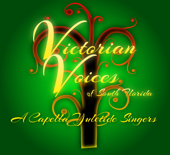 Victorian Voices of South Florida - Christmas Caroler - Boynton Beach, FL