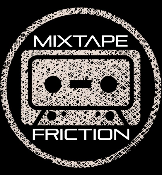 Mixtape Friction - Dance Band - Columbus, OH