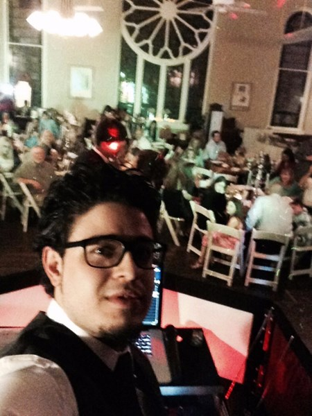 DJ CANER - Event DJ - Little Rock, AR