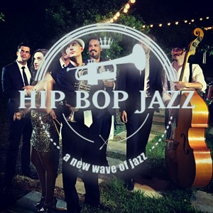 Islamorada 20s Band | HIP BOP JAZZ BAND