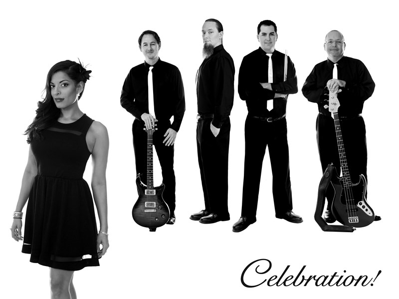 Celebration Band! - Dance Band - Fort Lauderdale, FL