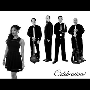 Fort Lauderdale, FL Dance Band | Celebration Band!