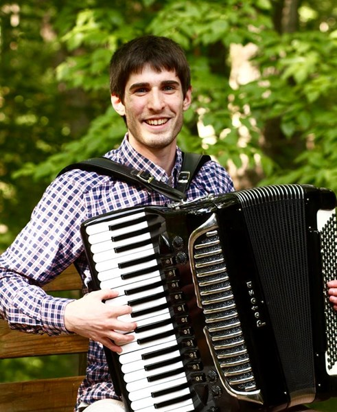 Alex - Accordion Player - Nashville, TN