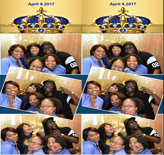 Photo Fun Zone Green Screen & Photo Booth Rentals - Photo Booth - Fairfax, VA