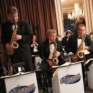 Next Generation Swing Band - Dance Band - Ewing, NJ