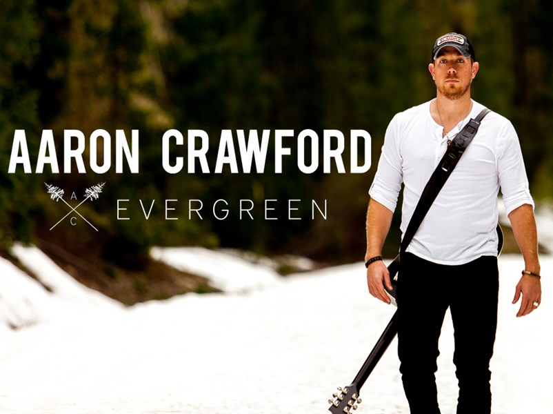 Aaron Crawford - Country Band - Seattle, WA