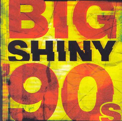 Big Shiny 90's - 90s Band - Toronto, ON