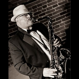 Center Ridge Saxophonist | Jack T. Carr