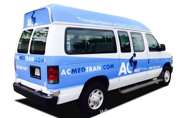 Non Emergency Medical Transport