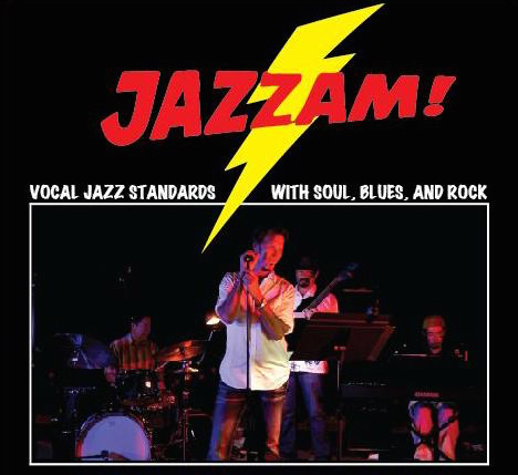 Jazzam! - R&B Band - Newbury Park, CA