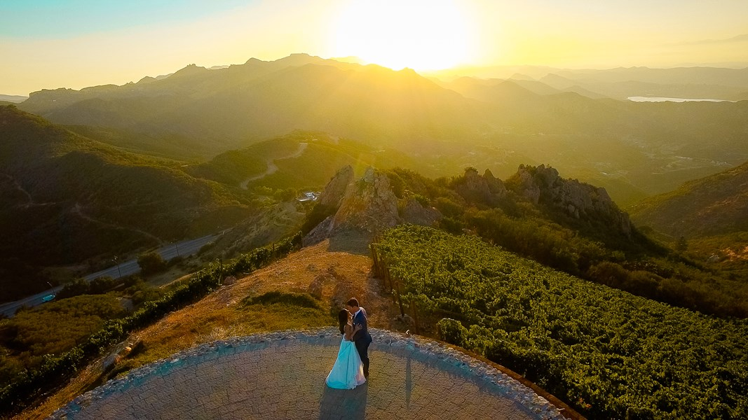 AirWedding.co - Videographer - Los Angeles, CA