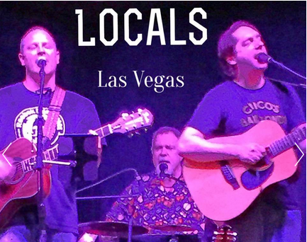 Locals Band - Classic Rock Band - Las Vegas, NV