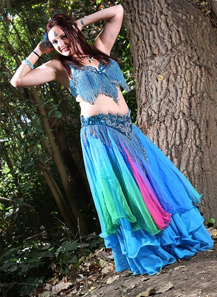 Belly Dance and Hoop Dance by Kendra - Belly Dancer - Rohnert Park, CA