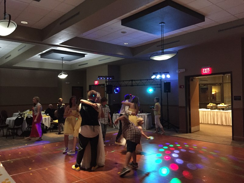 New Age Media Productions - Mobile DJ - Fort Dodge, IA