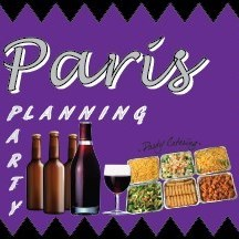 Ohio Bartender | Paris Party Planning LLC