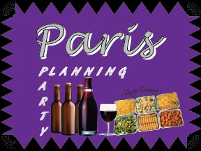 Paris Party Planning LLC - Bartender - Cincinnati, OH