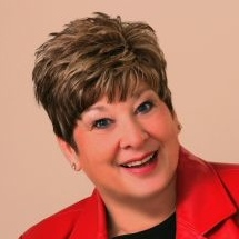 Deanne DeMarco: Award-Winning Speaker - Motivational Speaker - Las Vegas, NV