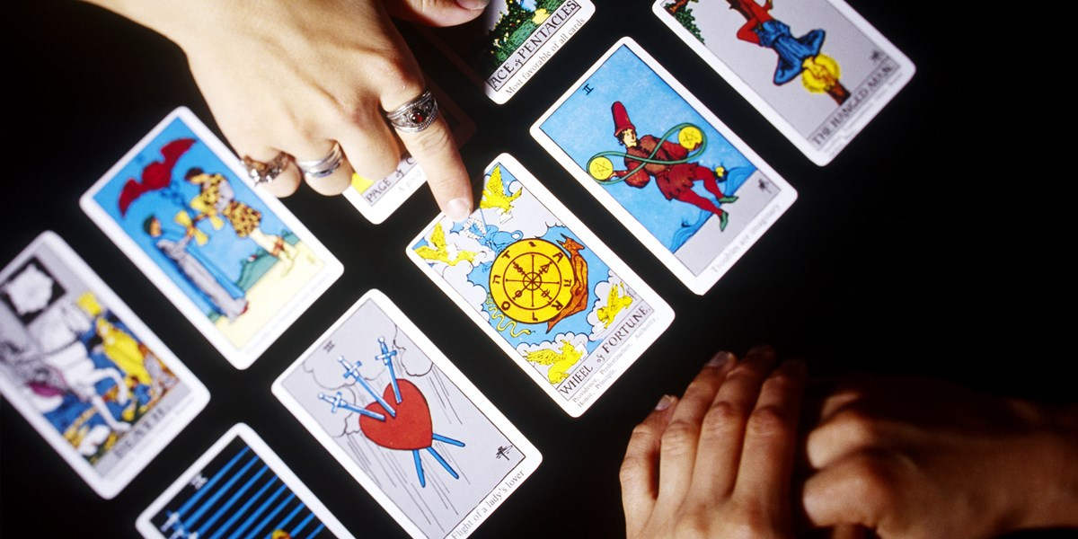 Love Psychic Tarot - Tarot Card Reader - San Francisco, CA