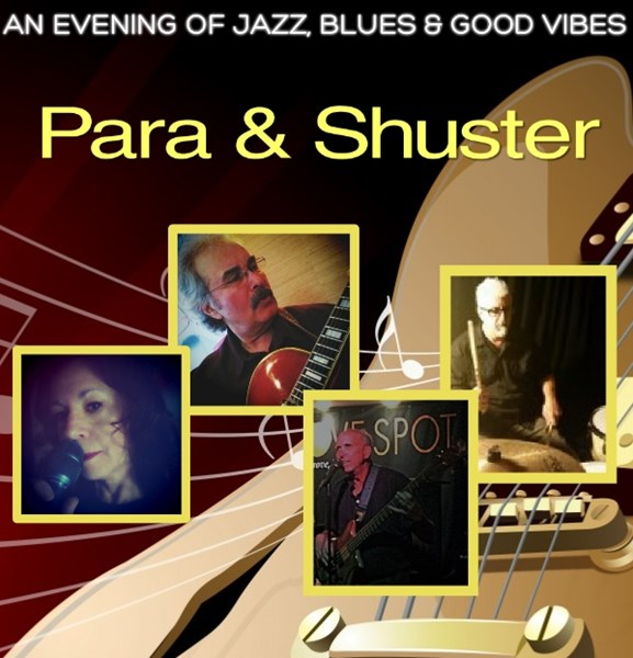 Para and Shuster Quartet - Jazz Band - Fort Lauderdale, FL