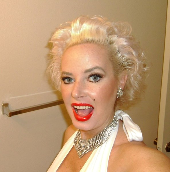 Marilyn Live!!! - Marilyn Monroe Impersonator - Seattle, WA