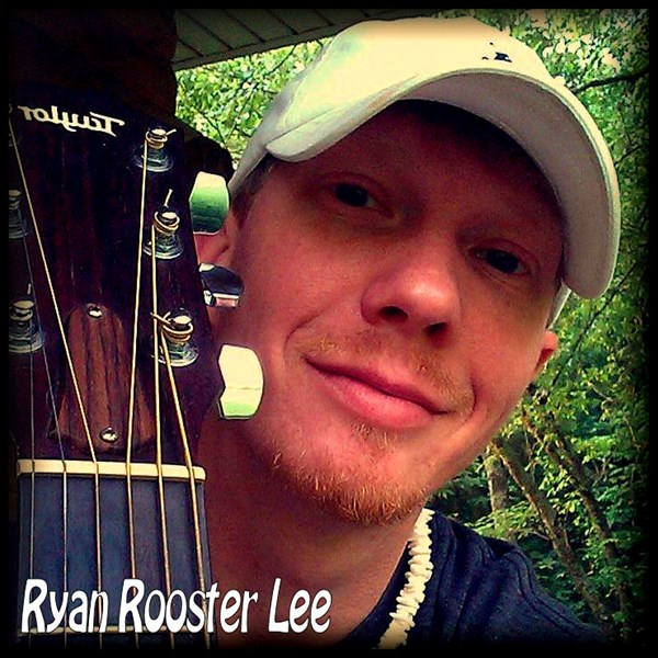 Rooster Lee - Rock Acoustic Guitarist - Nashville, TN