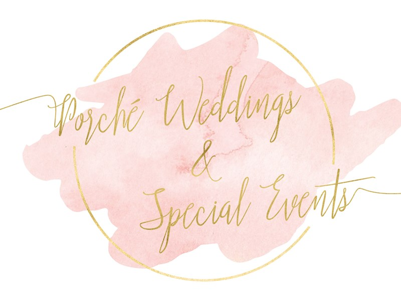 Porche Weddings & Special Events - Wedding Planner - Atlanta, GA