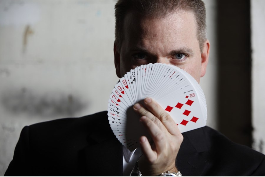 Mark Schaefer Magic - Magician - Sammamish, WA