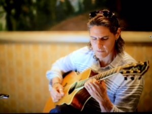 Acoustic for a Change (Arturo Echarte) - Latin Acoustic Guitarist - Dana Point, CA