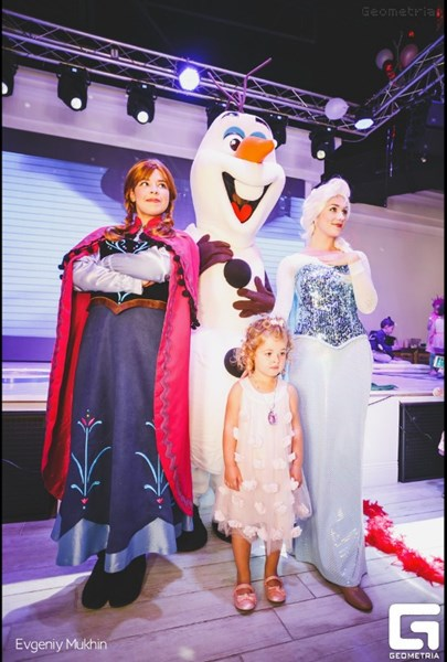 PartyPrincessProductions - Costumed Character - Fort Lauderdale, FL