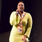 Huggins Gospel Singer | Symintha Phillips