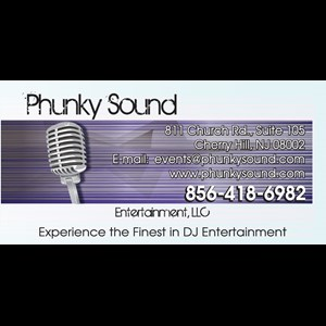 Ocean City 90s Band | Phunky Sound Entertainment, LLC